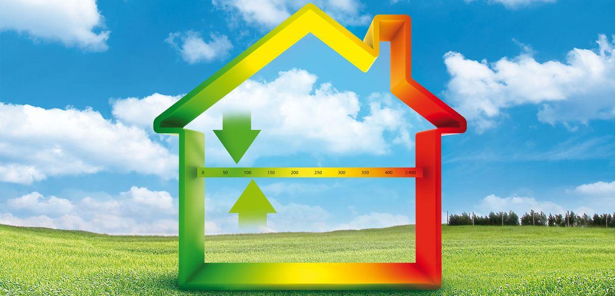Схема управления энергосбережением
