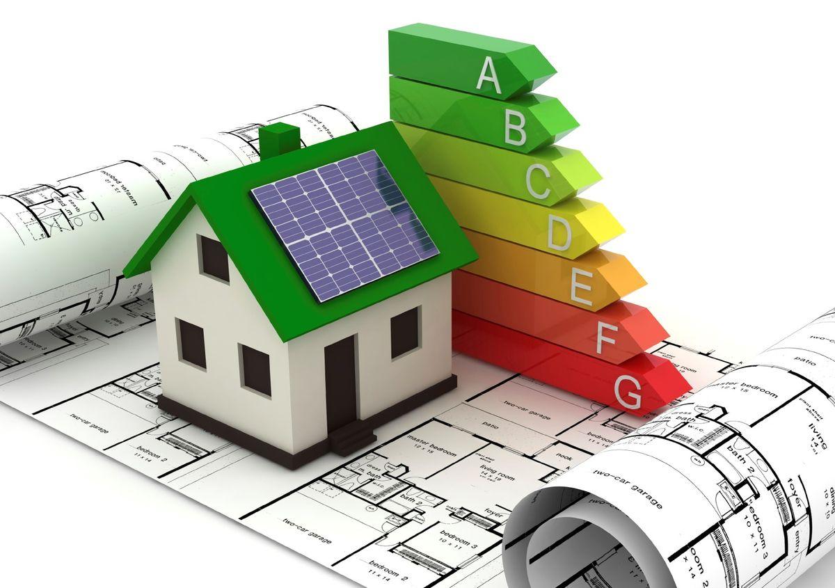 Схема управления энергосбережением зданий и сооружений