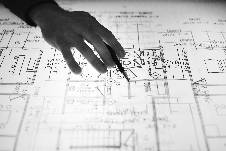 Техническое обслуживание инженерных систем